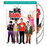 The Big Bang Theory: The Complete Second Seasonby Johnny Galecki