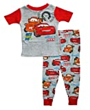 Disney Cars Toddler Boys Cotton Sleepwear Set
