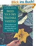 Breed Your Own Vegetable Varieties: T...