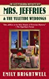 Mrs. Jeffries and the Yuletide Weddings (Mrs.Jeffries Mysteries)