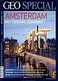 GEO Special 05/2013 - Amsterdam, Rotterdam, Den Haag