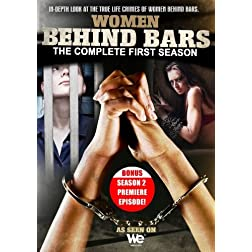 Women Behind Bars - Complete First Season - Bonus: Season 2 Premiere Episode - Amazon.com Exclusive
