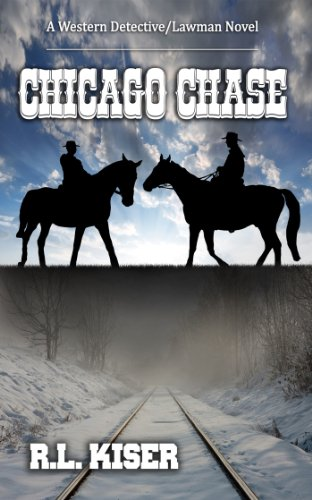 Book: Chicago Chase (Educated Injun Book 2) by R.L. Kiser