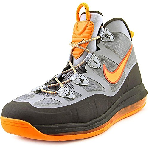 a97cb6ba1201 Nike Mens Air Max Uptempo Fuse 360 Basketball Shoes - Import It All