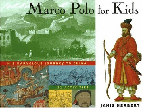 Marco Polo for Kids, JANIS HERBERT