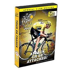 2013 Tor De France 5 Hour Edition