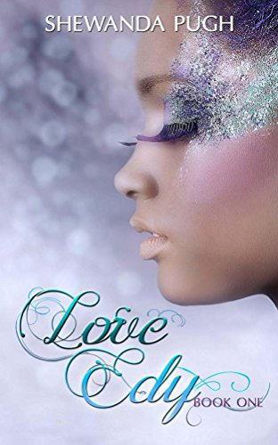 love-edy-english-edition