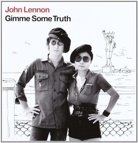 Gimme Some Truth-a Life in Music