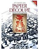 Les bases du papier découpé : Canivets et autres applications