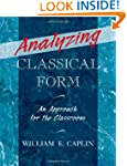 Analyzing Classical Form: An Approach...