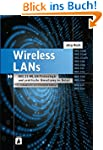 Wireless LANs: 802.11-WLAN-Technologi...