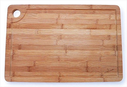 Culina bambbo tagliere, 45 X 30 cm