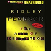 The Art of Deception | [Ridley Pearson]