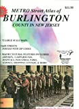 img - for Metro Street Atlas of Burlington County in New Jersey book / textbook / text book