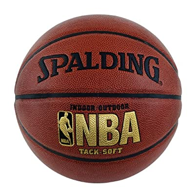 Huffy Sports Company 64-435 Spalding NBA Tack Soft Basketball