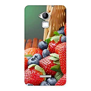 Delicious Straberry Back Case Cover for Coolpad Note 3