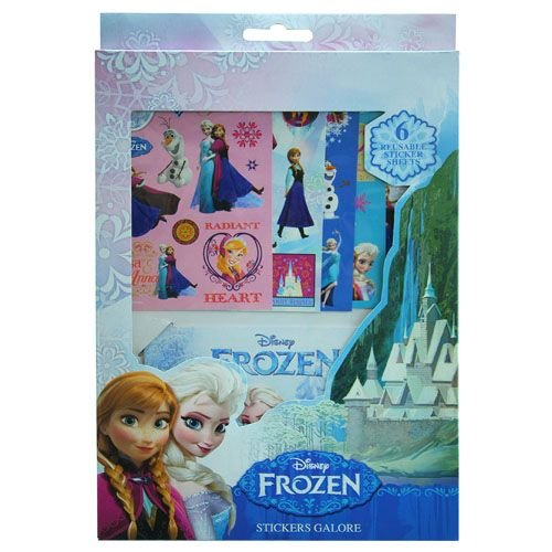 Disney Frozen Stickers Galore - 1
