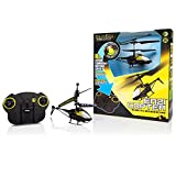 TX Juice EAZI Copter - World's First R/C Helicopter with Altitude Stabilization - Toys for children and adults