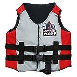 SwimWays Child Size Star Wars PFD Life Jacket