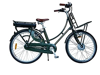 Francis-Barnett Electric Bike 45.5cm Frame Step Through