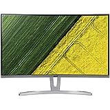 Acer ED273 Wmidx 27-inch Curved Full HD (1920 X 1080) Monitor (HDMI, DVI & VGA Ports)