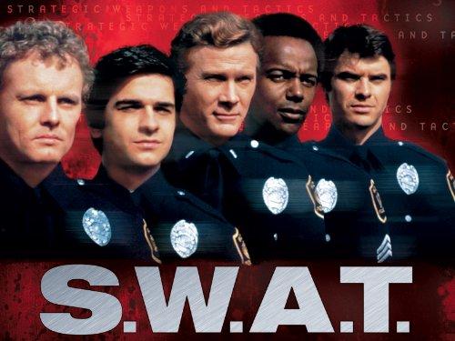 S.W.A.T. Season 1