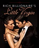 img - for Rich Billionaire's Little Virgin book / textbook / text book