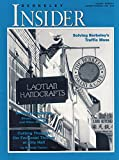 img - for BERKELEY INSIDER Vol. 1 No. 2 January/February 1993 book / textbook / text book