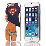 iPhone 6 Case, iPhone 6 tpu case,Vogue shop [Ultra Slim] [Perfect Fit] [Scratch Resistant] Fashion Color [kinds of OWL][ladies underwear]Pattern Design Silicone TPU Skin Case Cover For iPhone 6 6G 4.7inch .High Impact Body Armor Hard flexible and durable TPU material Hard Cases Covers Protector For Apple iPhone 6 2014 Release with one stylus /1 screen touch pen (ladies underwear)