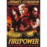 Firepower (Swedish import)