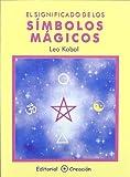 img - for El significado de los s  mbolos m  gicos (Spanish Edition) book / textbook / text book