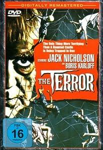 Horror Classics: The Terror