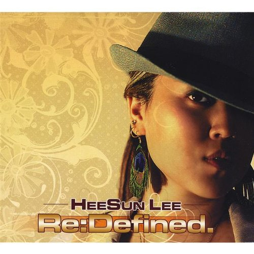 HeeSun Lee-Open Your Eyes