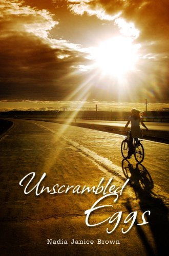 Unscrambled Eggs by Nadia Janice Brown ebook deal