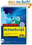 Jetzt lerne ich ActionScript: Einfach...