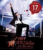 NAO-HIT TV Live Tour ver.11.0 ~1989 17 Till I Die Tour~(通常盤 Blu-ray)