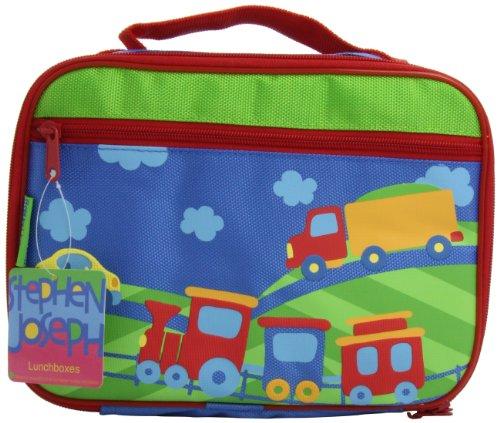 Stephen Joseph Lunch Box, Transportation front-987572
