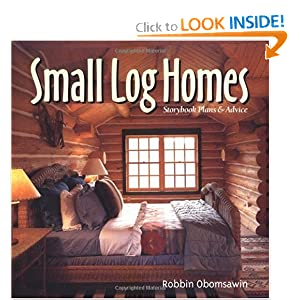 log home plans and prices