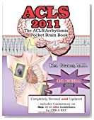 ACLS 2011 Pocket Brain Book (4th Edition)