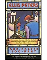 One Corpse Too Many - Ellis Peters (Chronicles of Brother Cadfael Book 2) (English Edition)