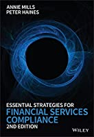Essential Strategies for Financial Services Compliance, 2nd Edition Front Cover
