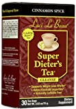 Laci Le Beau - Super Dieters Tea Cinnamon, 30 bag