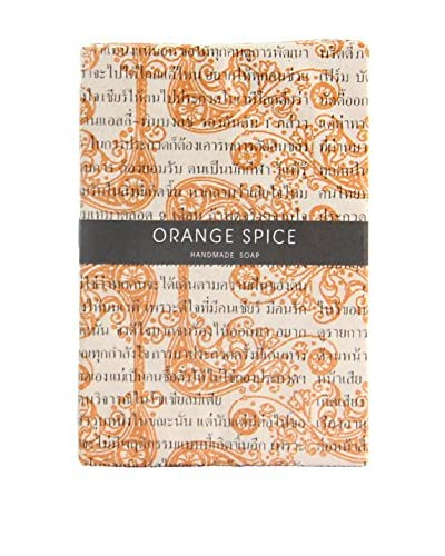 HF LIVING Jabón Orange Spice 100 g