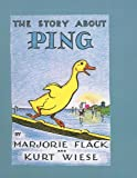 The Story about Ping (Picture Puffin Books (Prebound)) (0613983394) by Flack, Marjorie