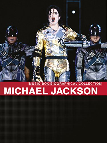 Music Box Biographical Collection: Michael Jackson