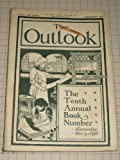 1898 The Outlook Magazine - The Dreyfus Affair - Paul Laurence Dunbar - Oxford