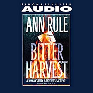 Bitter Harvest Audiobook