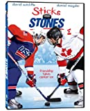 Sticks & Stones [Import]