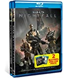 Halo: Forward Unto Dawn / Nightfall [Blu-ray]