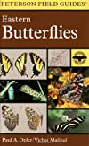 A Field Guide to Eastern Butterflies (Peterson Field Guides(R))
